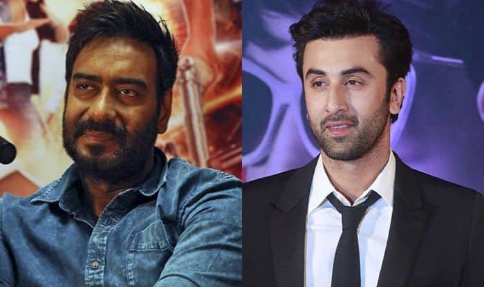 Ranbir Kapoor And Ajay Devgn Join Hands For Luv Ranjan's Next Film