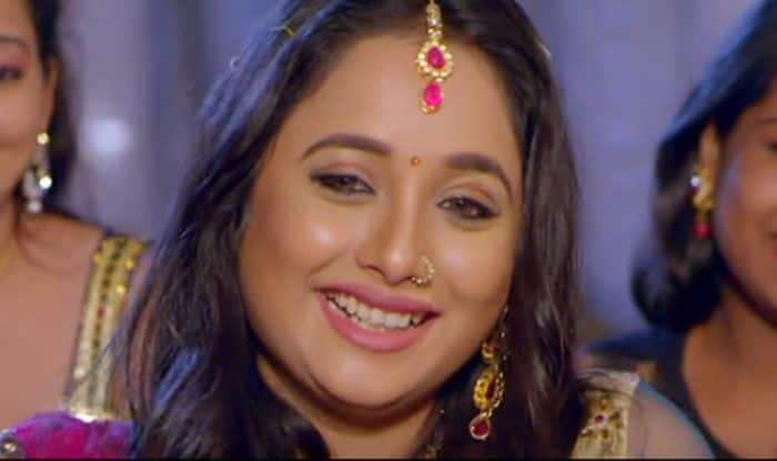 Sakhi Ke Biyah: Watch Bhojpuri Actress Rani Chatterjee's New Song Chand Utral Na Angnaiya