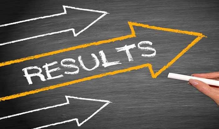 UP Board Exam Result 2019