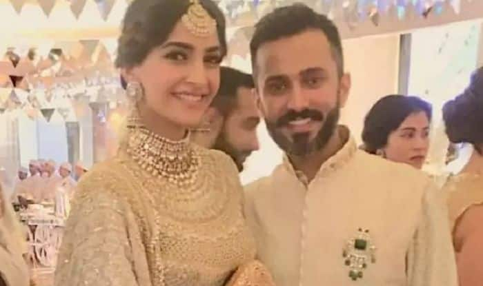 Sonam Kapoor Breaks Her Silence On Why She Adopted Anand Ahuja's Last Name