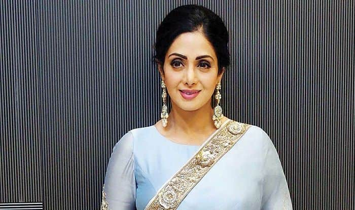 Will Sridevi Have a Flyover Named After Her?