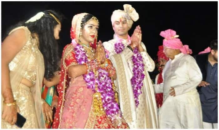 Tej Pratap Yadav-Aishwarya Rai Divorce: Steadfast in my Decision, Haven't Withdrawn Petition, Says RJD Leader