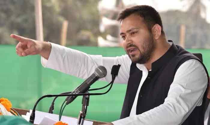 Tejashwi Yadav Backs Rahul Gandhi as Opposition's PM Face, But Says Candidate Will be Decided by Grand Alliance