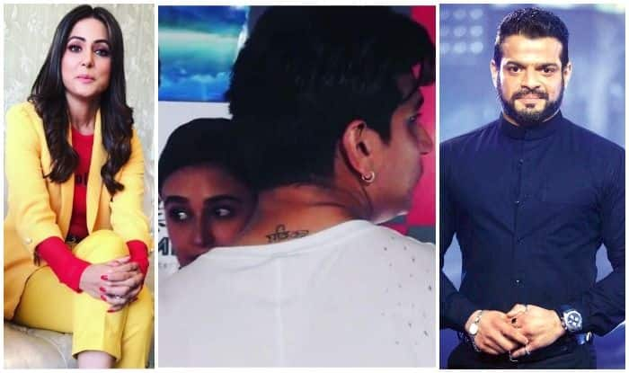 Hina Khan Croons Alia Bhatt's 'Dilbaro' Song, Prince Narula Gets Yuvika Chaudhary's Name Inked, Karan Patel's Twitter Account Gets Hacked – Television Week In Review
