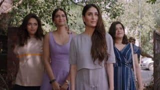 Veere Di Wedding Box Office Collection Day 1 : Kareena Kapoor Khan, Sonam Kapoor's Film Earns Rs 10.70 Crore, Ranks As The Third Highest Opener This Year