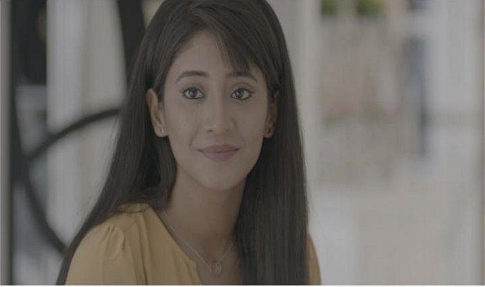 Yeh Rishta Kya Kehlata Hai: Shivangi Joshi And Mohsin Khan's Show To