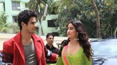 Ishaan Khatter : We Were Told Not To Watch Sairat A Lot For The Fear Of Being Influenced