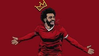 FIFA World Cup 2018: Happy Birthday Mohamed Salah — Twitter Wishes Egyptian King Ahead of Egypt's Opener Against Uruguay  — Watch