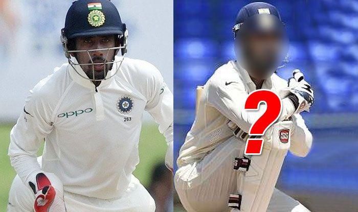 India v Afghanistan One-Off Test