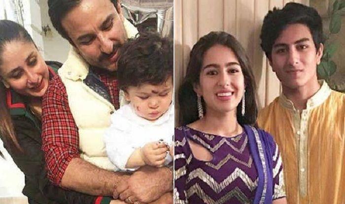 Saif Ali Khan Speaks About His Kids, Sara Ali Khan, Ibrahim Khan and Taimur Ali Khan On Father's Day