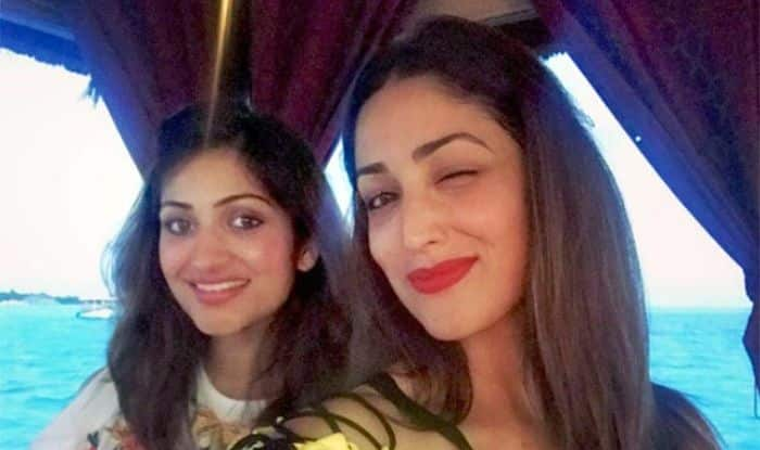 Yami Gautam's Sister Surilie Gautam Asked To Leave A Restaurant In Serbia For Not Wearing Pants – Watch Video