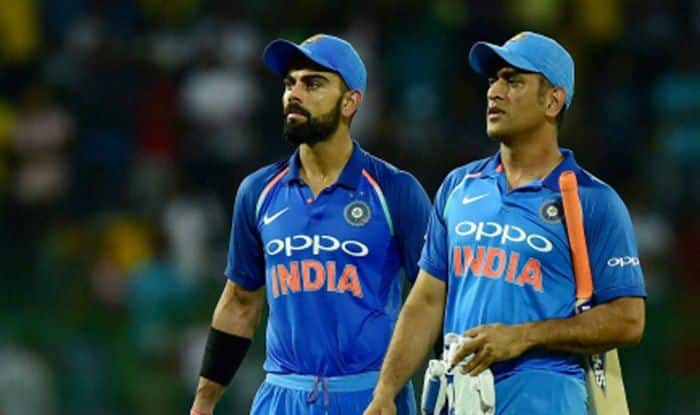 India vs West Indies: MS Dhoni's Cover, Virat Kohli's Workload Key Issues For ODI Squad Announcement