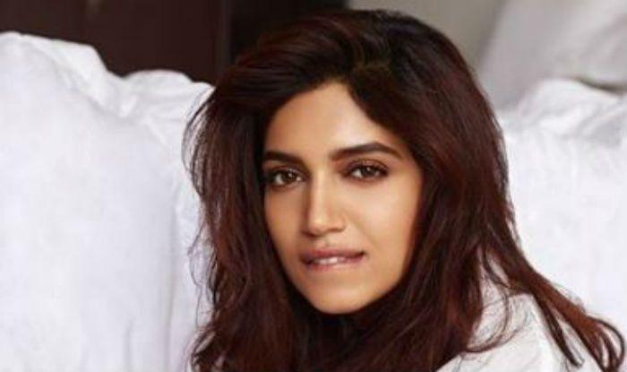 Bhumi Pednekar Looks Uber Sensuous in Her Latest Instagram Post; Check Picture