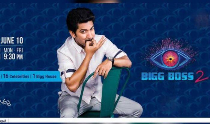 Bigg Boss Telugu Season 2: With Sri Reddy as Contestant, Nani's Show Will Return in Its Boldest Avatar