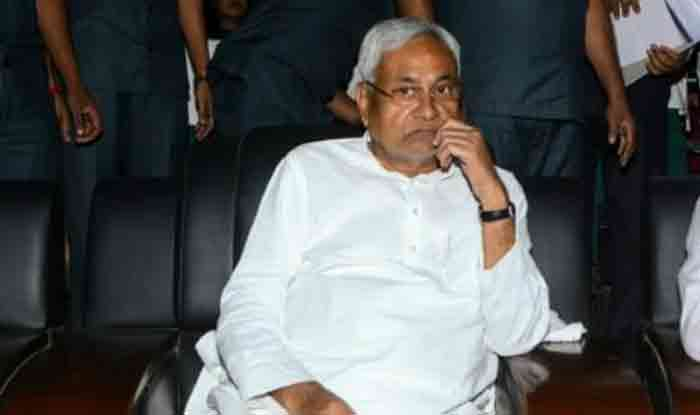 Nitish Kumar Cancels Aerial Inspection of Heat Wave Affected Areas, to Visit Hospital in Gaya