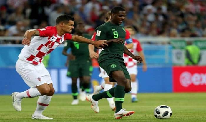 Croatia vs Nigeria Match Report Copy
