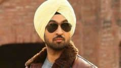EXCLUSIVE: Diljit Dosanjh Says it Was a Wonderful Experience to Work With 'Talented Artist' Taapsee Pannu in Soorma