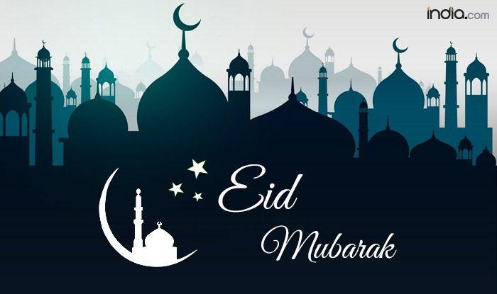 Eid 2019 Date