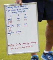 England cricket assistant coach mocks Southgate