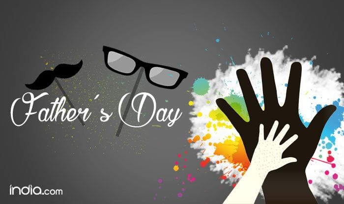 Father's Day 2018 Wishes: Best SMS, WhatsApp Messages, And Facebook Status to Wish Happy Father's Day