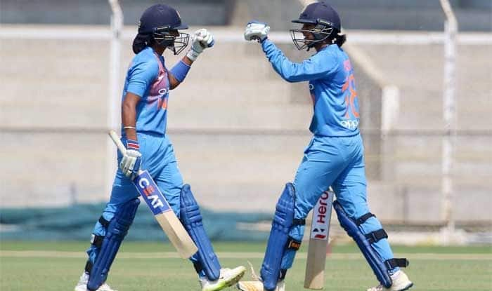 Live Cricket Score, India Women vs Ireland Women, ICC Women's World T20 2018: With Semifinal Spot in Sight, Dominant India Take on Ireland