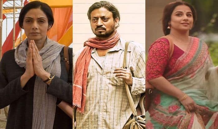 IIFA Awards 2018 Full Winners List: Vidya Balan's Tumhari Sulu, Irrfan Khan, Sridevi Win Top Awards