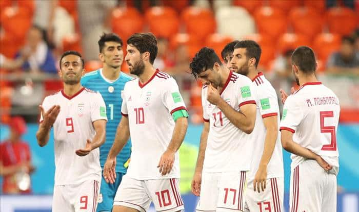 FIFA World Cup 2018: All You Need To Know About Iran
