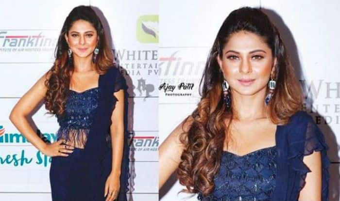 Jennifer Winget, Divyanka Tripathi, Hina Khan, The Best and Worst Dressed Actresses of TV This Week