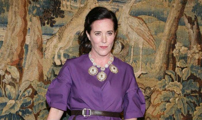 Kate Spade American Fashion Designer Allegedly Commits Suicide In New York Dies In 55 India Com