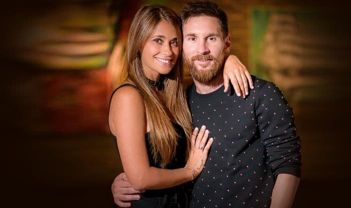 Lionel Messi's Wife Antonella Roccuzzo Post Adorable Message on His Birthday; Check Out