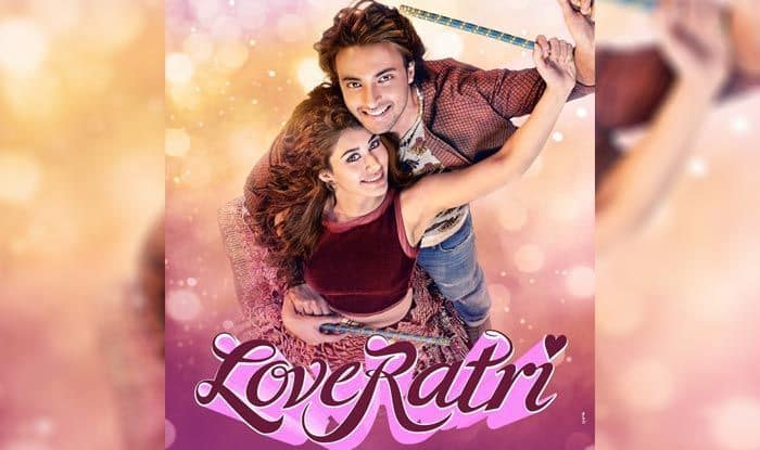 Loveratri Teaser: Aayush Sharma And Warina Hussain's Sizzling Chemistry Will Make You Fall in Love With Them