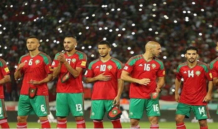 Morocco Football