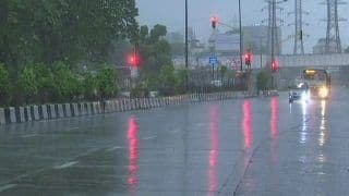 Mumbai Rains, Local Train Status Live News Updates