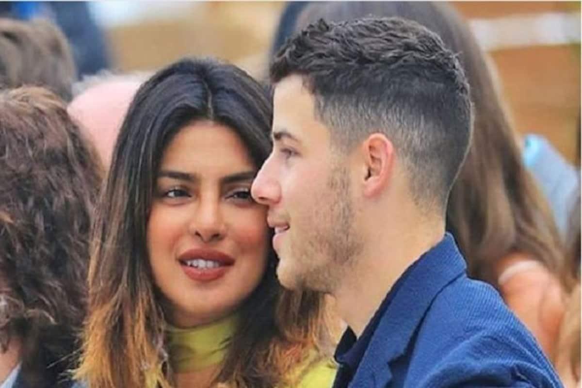 Nick Jonas Was Just 8 Years Old When Priyanka Chopra Won Miss