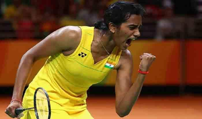 File Image of PV Sindhu_Getty