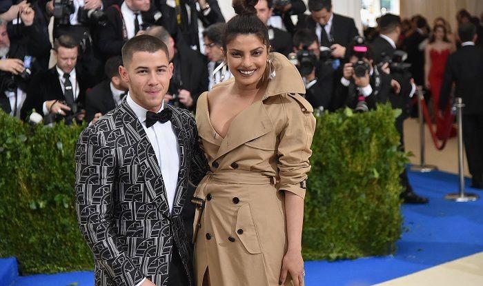 Priyanka Chopra Reaches New York With Nick Jonas – See Video