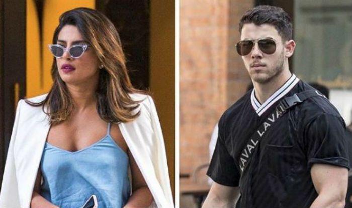 Priyanka Chopra Stuns As She Goes on a Date With Rumoured Boyfriend Nick Jonas