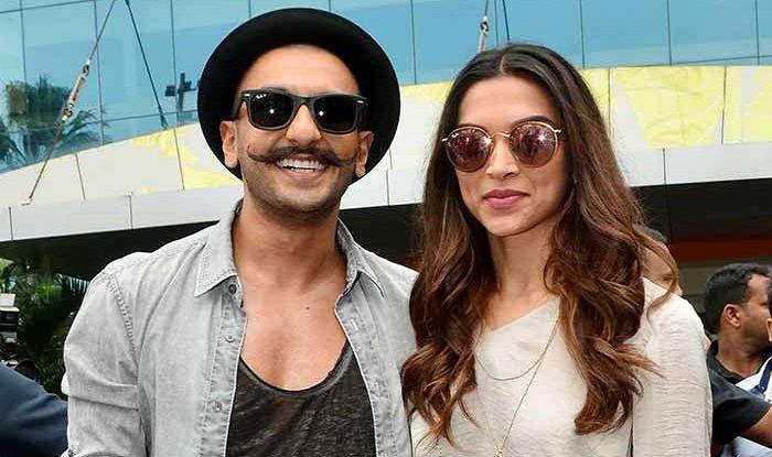 Deepika Padukone – Ranveer Singh Begin Work on Their Home?