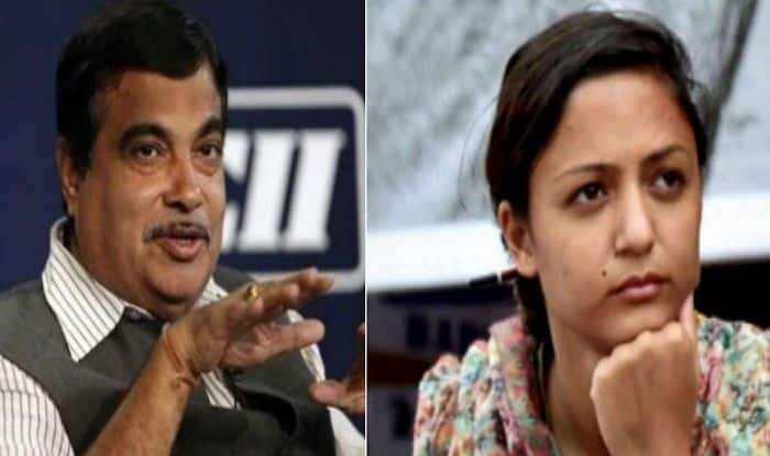 Shehla Rashid's Sarcastic Tweet Alleging Nitin Gadkari of Planning Assassination of PM Modi Doesn't go Down Well With Union Minister