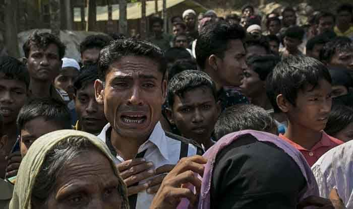 Rohingya Refugees Deportation: MEA Confirms Myanmar Govt of Issuing Certificates of Identity to Facilitate Travel of Seven Rakhine Escapees