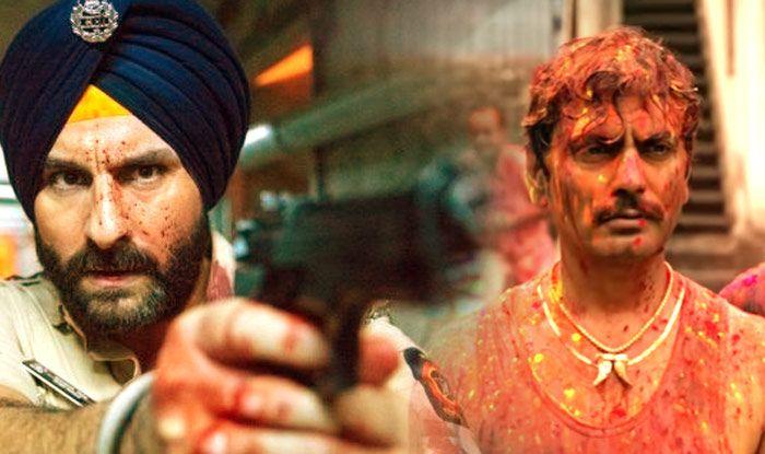Sacred Games Trailer: Saif Ali Khan, Nawazuddin Siddiqui Will Leave You Intrigued- Watch