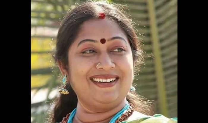 Sangeetha, Vani Rani Actress Arrested For Running Prostitution Ring In Chennai