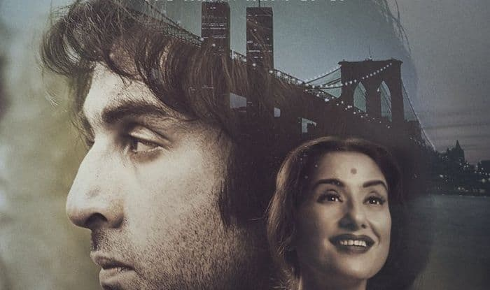 Sanju New Poster Showcases the Emotional Bond Sanjay Dutt Shared With his Mom, Nargis