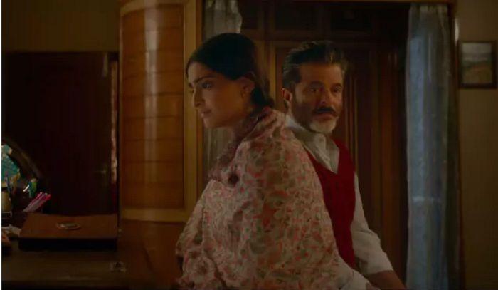 Ek Ladki Ko Dekha To Aisa Laga Teaser: Sonam Kapoor Ahuja And Anil Kapoor's Heartwarming Bond is the Highlight Of this Promo