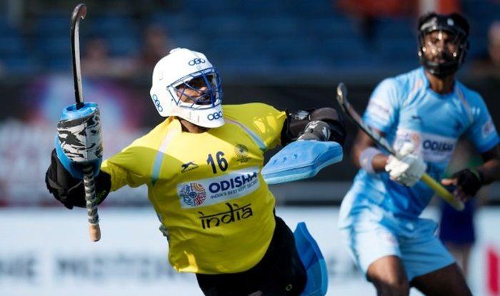 Jumping To Fifth Spot in World Hockey RankingsA Big Boost, Says India Captain PR Sreejesh