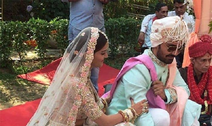 Rubina Dilaik-Abhinav Shukla Wedding: These Pics And Videos Prove