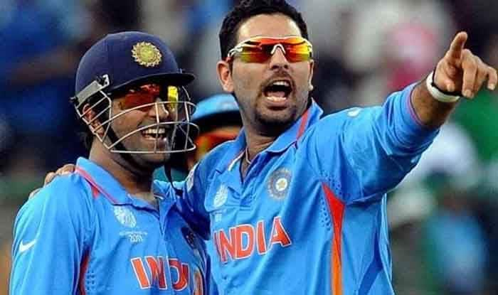 Yuvraj Singh, Yuvraj Singh takes cheeky jibe on Team India, Team India No.4 woes, Harbhajan Singh, Yuvraj Singh-Harbhajan Singh, Yuvraj Singh makes fun of Virat Kohli-led Team India, Yuvraj Singh Cheeky Jibe on Team India, Harbhajan Singh backs Sanju Samson, Bhajji throws weight behind Samson, India A vs South Africa A, Yuvraj Singh Records, Yuvraj Singh Team India, Cricket News