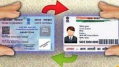 Aadhaar Pan Card Linking: Today is Last Day to Link Two Otherwise You Will Not Be Able To File Income Tax Return This Year