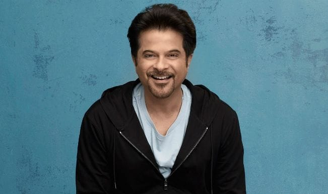 Anil Kapoor Recalls His Struggling Days During Fanney Khan Promotions, Says He Started His Career as a Background Dancer