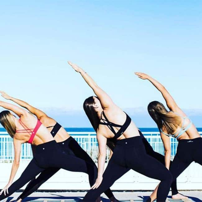 International Day of Yoga: Incredible Health Benefits of Yoga